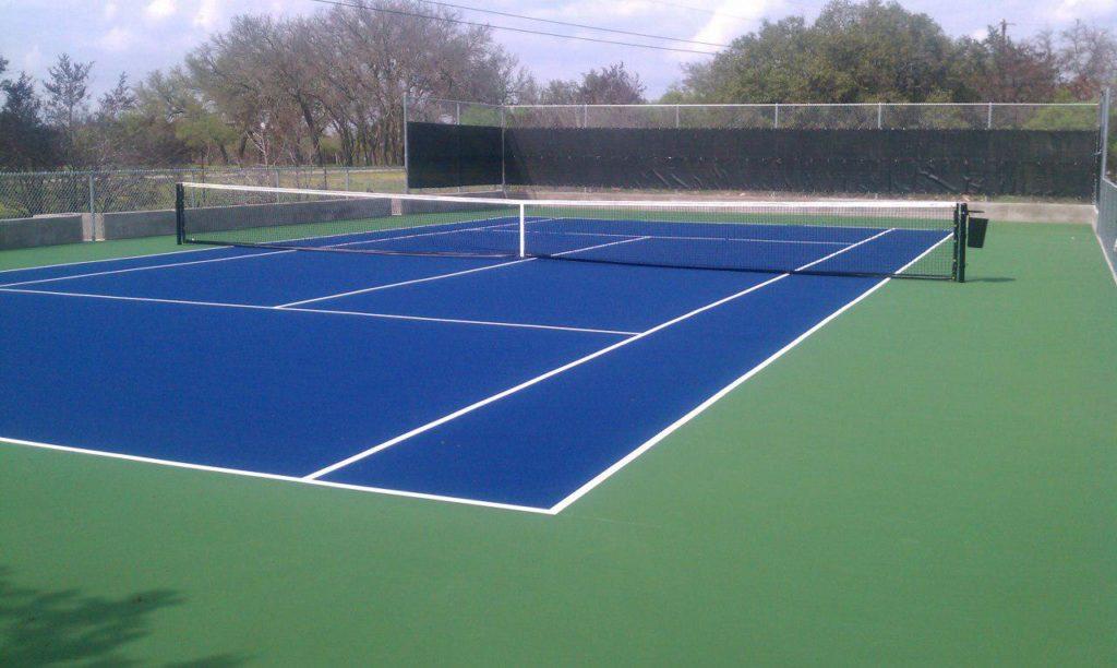 Jual Karpet Lapangan Tenis Harga Grosir