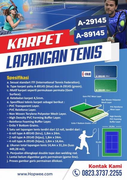 jual-karpet-lapangan-tenis-grosir-murah