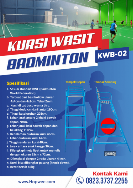 jual-kursi-wasit-badminton-grosir-murah