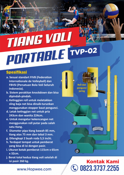 jual-tiang-voli-portable-grosir-murah